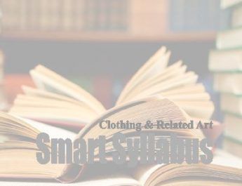 Download Clothing and Related Art Smart Syllabus Class 11th BISE KPK Boards