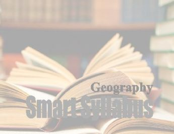Download Geography Smart Syllabus Class 11th BISE KPK Boards