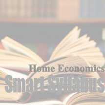Download Smart Syllabus Home Economics Class 11th BISE KPK Boards